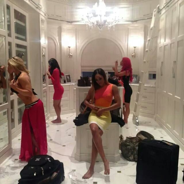 Pin By Nikki On Dream Home: Total Divas And Divas