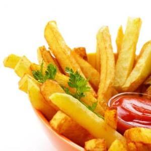 Les frites maison, les astuces recette pour les réussir !