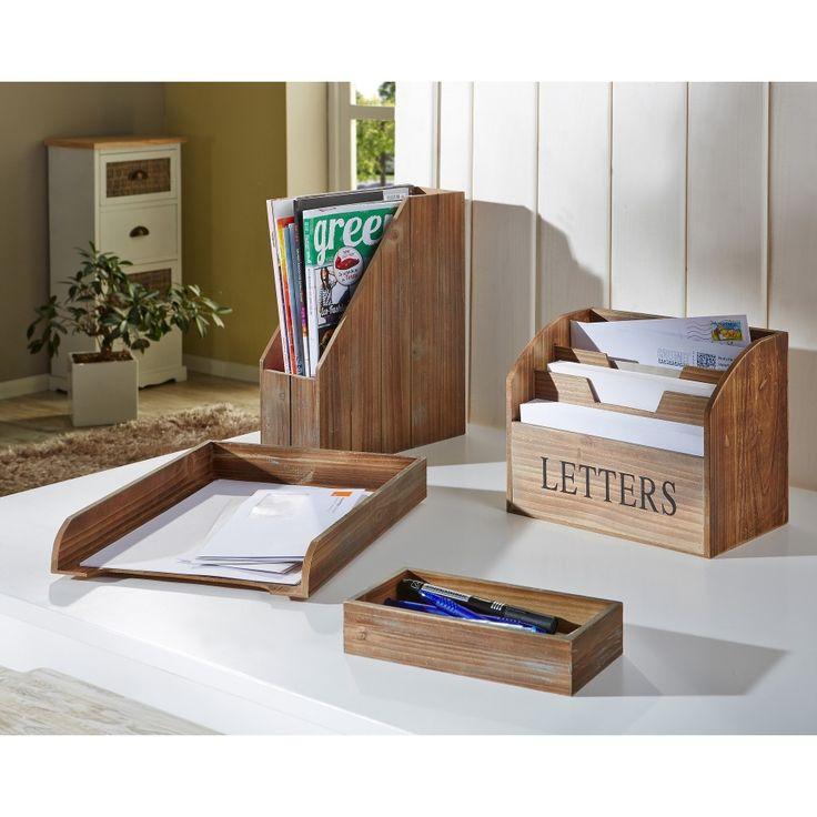 Briefbox - Dänisches Bettenlager
