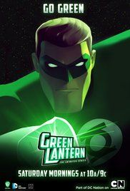Green Lantern Animated Series Season 2 Episode 1. The further adventures of Hal Jordan and his comrades of the Green Lantern Corps.