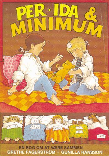 Per, Ida & Minimum | Arnold Busck