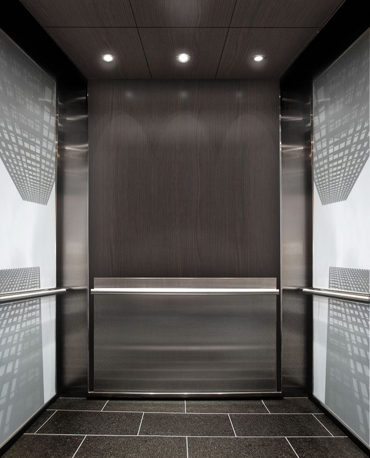 Elevator glass walls and features of on pinterest Elevator cabin design