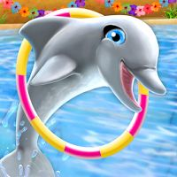 My Dolphin Show Link : https://zerodl.net/my-dolphin-show.html  #Android #Apk #Apps #Free #Games #Casual #Games #ZeroDL