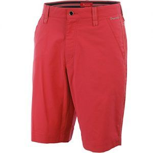 """New 2015 Dwyers & Co Mens Golf 2.0 Tech Performance Shorts 32"""" Red"""
