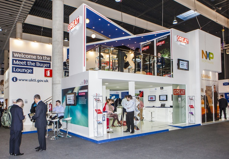 Exhibition Stand Europe : Best images about high tech exhibition stands trade