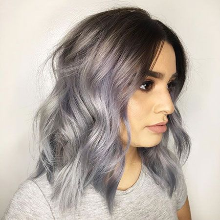 haircut for your top 25 best wavy medium hairstyles ideas on 5364