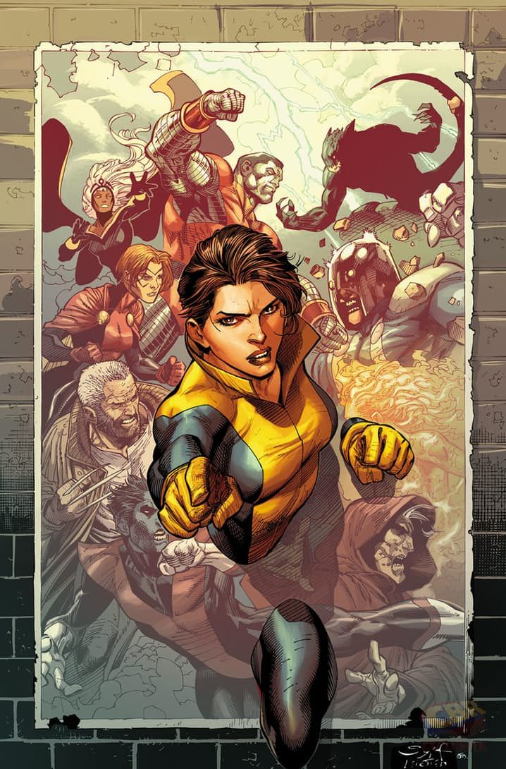 KITTY PRYDE by Ardian Syaf