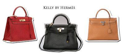 """Olá meninasss!!! Bom, vendo os desfiles dessa temporada fashion, lendo as revistas americanas (melhor coisa ever!!!) de outubro, VOGUE, Harpers Bazaar, notei uma certa tendência entre as it-bags da estação!!! Agora, as it-brands como Prada, Salvatore Ferragamo, Dolce, Longchamp, Fendi, investiram no modelo """"à la Kelly"""" da Hermès… Digamos que a maioria dos modelos são … Continue reading Trend to Spy!"""