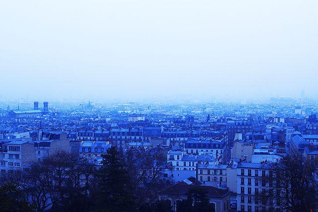 Bonjour #paris