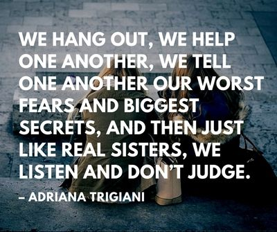 - 20 Best Sister Friend Quotes - EnkiVillage
