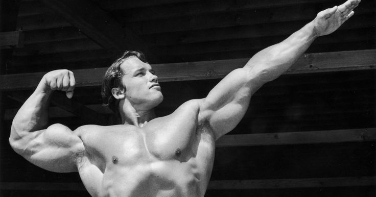 Muscular Guys Are Seen As Better Leaders, But There's A Catch