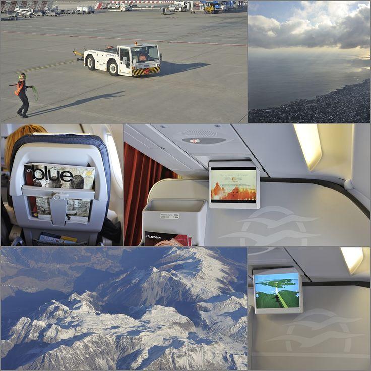 Σάββατο 5DEC A3600 ATHENS-LONDON HEATHROW Aegean SX-DVO (Airbus A321 - MSN 3462)