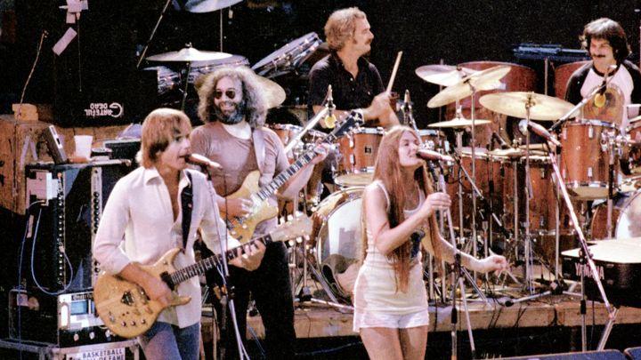 Grateful Dead; Wharf Rat; 1979; Live
