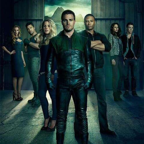 30 Things You Didn't Know About Arrow  I only knew about half! :)