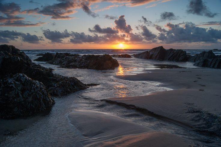 All sizes   Rockham Beach Sunset   Flickr - Photo Sharing!