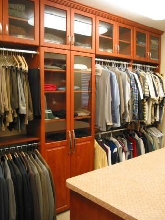 Love The Custom Closet