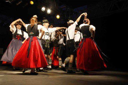 22º BrooklinFest celebra cultura alemã com gastronomia e músicas
