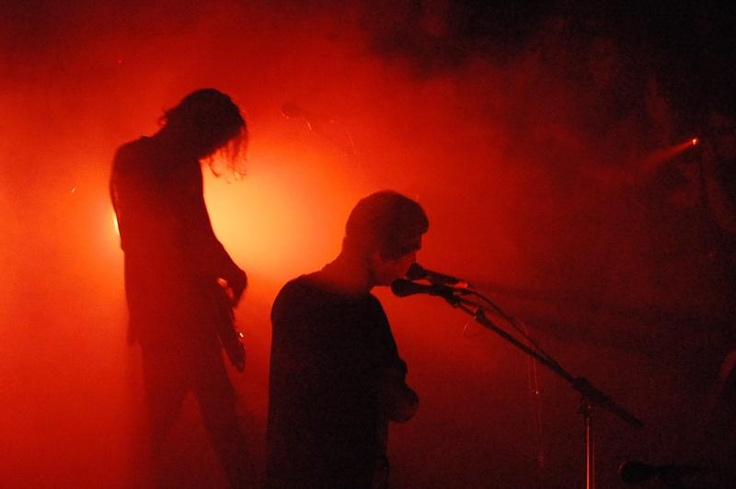 OCTOBER 2011 TOUR   PHOTOS   The Maccabees Official Site