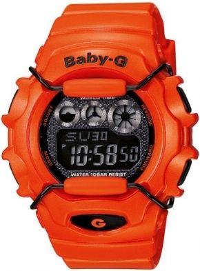 Zegarek CASIO BABY-G QUARTZ BG-1006SA-4BER