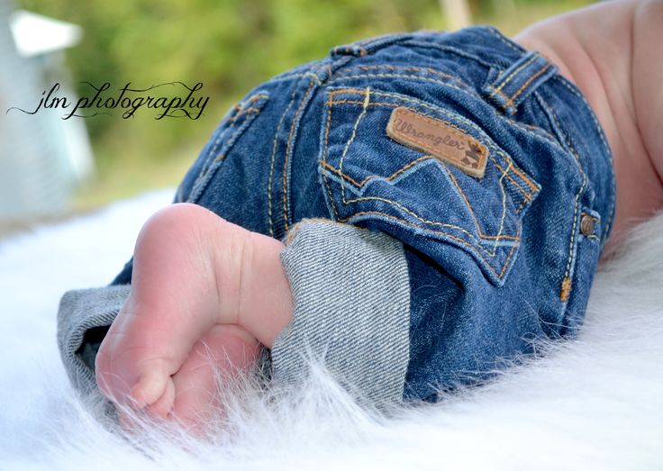 "newborn photography ~ #wrangler butts ~ by ""jlm photography"""