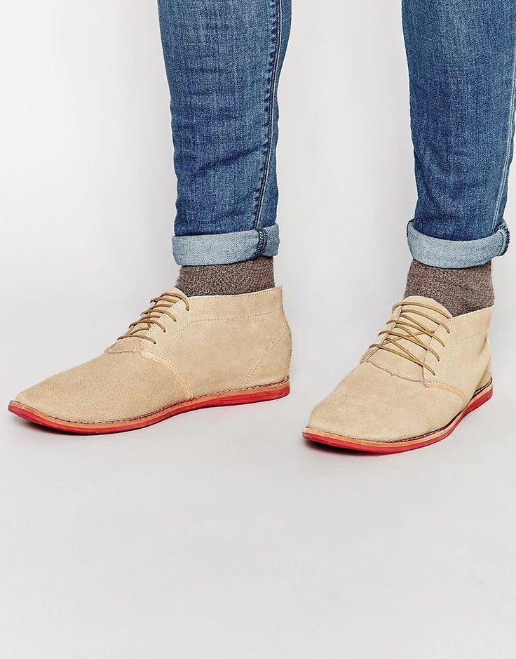 Image 1 ofTimberland Chukka Boots