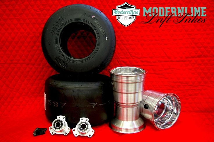 Modernline Drift Trikes - WIDE 5x7.75 Kart Rims / Tires / Hubs, $189.95 (http://modernlinedrifttrikes.com/trike-parts-accessories/wide-5x7-75-kart-rims-tires/)