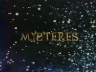 ÉMISSION MYSTÈRES : Faits paranormaux et surnaturels !