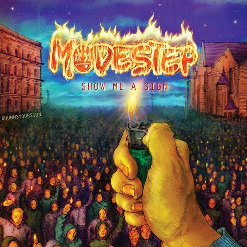 Majestic Cover of Coldplay's 'Paradise' From Modestep (Free Download)