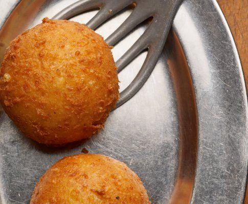 Käseschnitte Malakoff - Rezept - Saisonküche