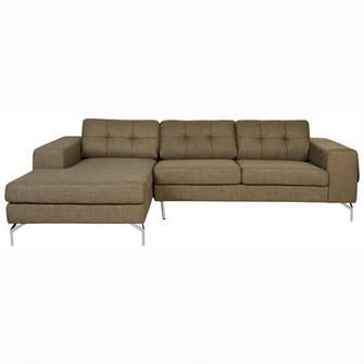 Camden sofa chaise urban barn home decor design for Chaise urban ikea