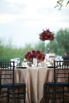 Burgundy-Champagne-Wedding-Colors