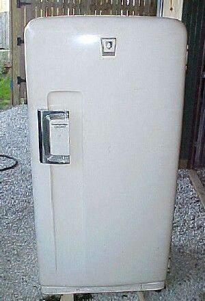 International Harvester Refrigerator Google Search