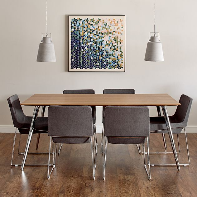 """""""Staructure"""" - Simon C Page - Wall Art - Dining - Products - Blue Sun Tree"""