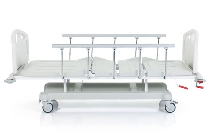 http://www.schroder.com.tr/Mechanical-Beds/-Manual-Patient-Bed-2-Adjustments-MNB-220 Manual bed, Mechanical bed