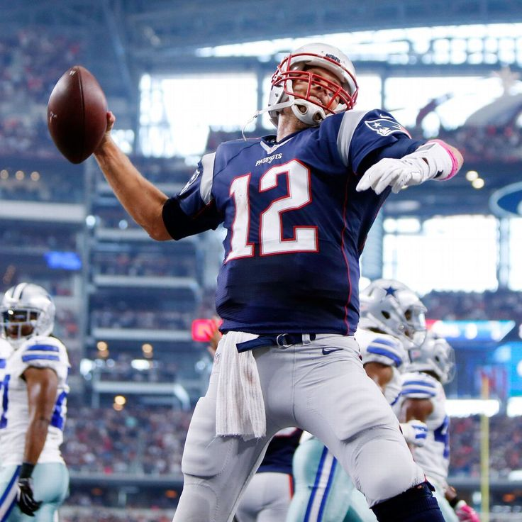 New England Patriots QB Tom Brady goes in-depth in long interview - New England Patriots Blog - ESPN