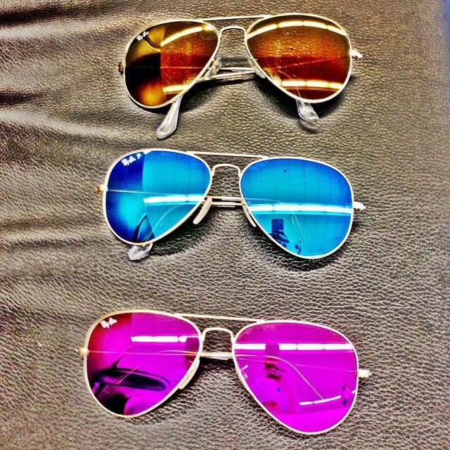 ray ban aviator outlet online