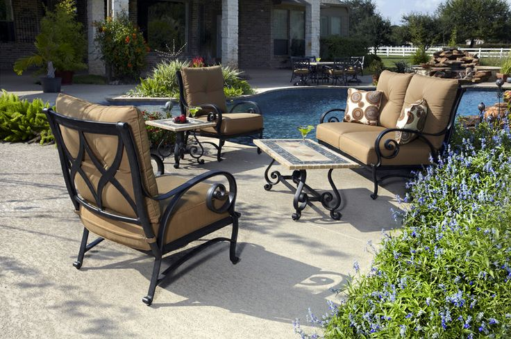 10 Best Outdoor Furniture Veranda Classics By Foremost