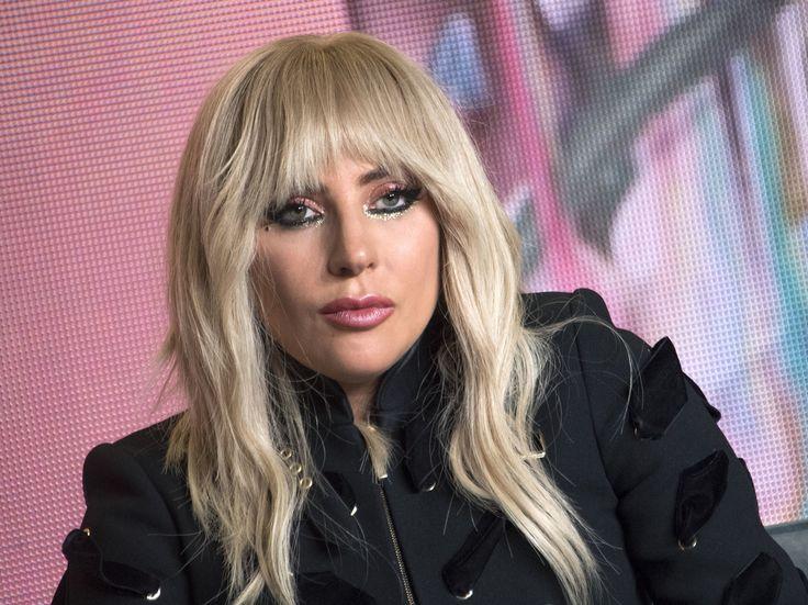 Lady Gaga Reveals She Has Fibromyalgia, Postpones European Tour Dates : The Record : NPR