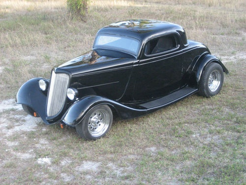 1934 ford coupe suicide doors cars pinterest ford for Garage ford 78 plaisir