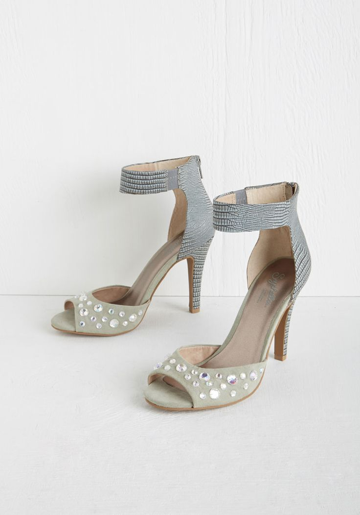 Seychelles Elevate Heel | Mod Retro Vintage Heels | ModCloth.com