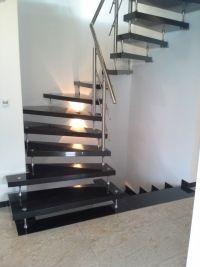 die besten 25 bolzentreppe ideen auf pinterest innen treppen gel nder treppen innen und. Black Bedroom Furniture Sets. Home Design Ideas