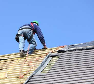 Best Roofing Company In Wellesley MA