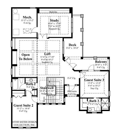 salcito house plan luxury house plansluxury housestuscan