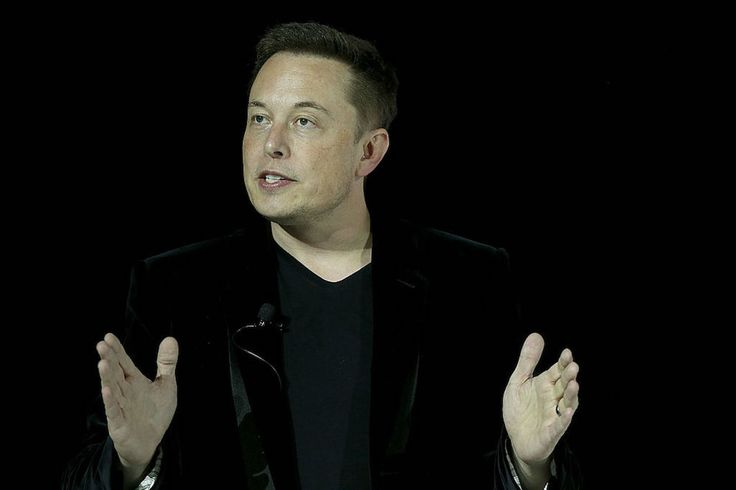 NYC to DC in 30 Minutes? Elon Musk Claims Verbal OK for Hyperloop By Tia Ghose, LiveScience Staff Writer | July 21, 2017