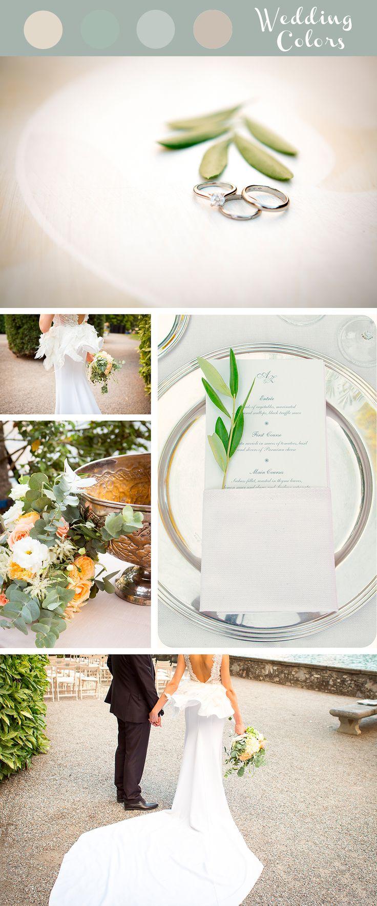 Wedding day In Italia, Como, Cernobbio, Villa Pizzo