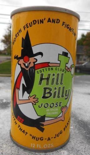 hillbilly joose