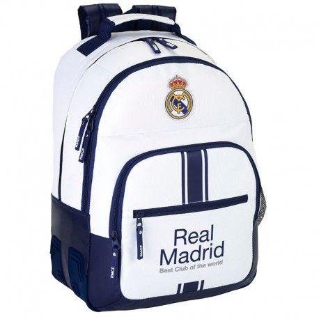 MOCHILA REAL MADRID BEST CLUB 42CM