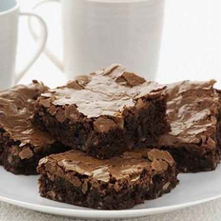 Roppanós-krémes brownie Recept képpel - Mindmegette.hu - Receptek