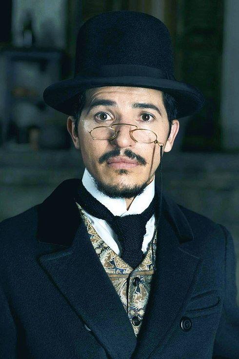 John Leguizamo as Henri de Toulouse-Lautrec