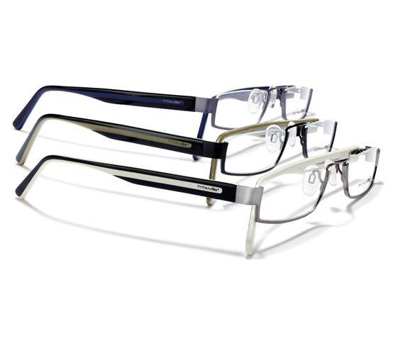 TITANflex: Entwicklungssprung für Material und Design - optikum, Fachmagazin für Augenoptik und Optometrie